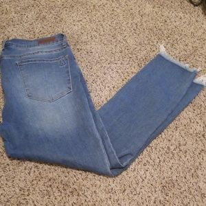 """Articles of societee jeans size 31"""" w/ 27"""" inseam"""